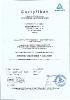 Certyfikat EN ISO 13485:2012 + AC:2009 PL